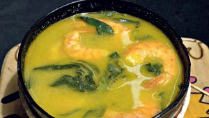 Energetic Soups from Brazil