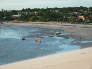 A Internacional Praia de Jericoacoara: um dos Mais Belos Cartões Postais do Brasil
