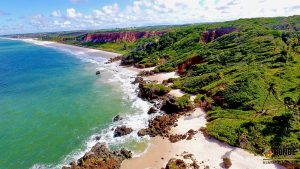Tambaba: Get to Know the Top Nudist Beach in Brazil