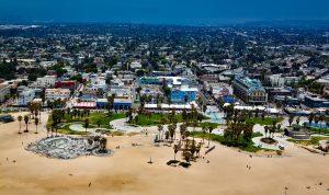 Venice Beach: Para Sempre Funky
