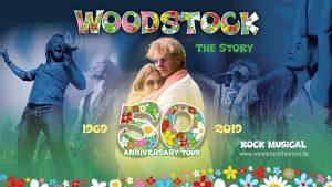 Em Comemoração aos seus 50 Anos, Woodstock Terá uma Nova Edição em 2019