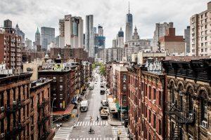 Maiores Cidades dos EUA, Nova York e Los Angeles Disputam a Preferência de Moradores e Turistas