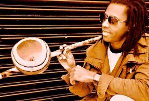 Local Brazilian Musician Series: Ney Rios