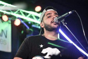 Local Brazilian Musician Series: Cyro Abreu