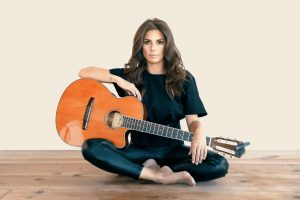 Local Brazilian Musician Series: Caro Pierotto