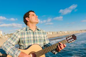 Local Brazilian Musician Series: Daniel Carneiro