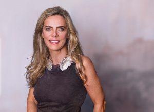 Entre São Paulo e Los Angeles, Bruna Lombardi Completa 41 anos de uma Carreira de Sucesso