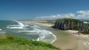 Torres, Where you Can Find the Most Beautiful Beaches of Rio Grande do Sul