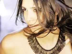 Local Brazilian Musician Series: Marcele Berger