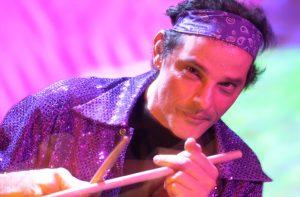 Local Brazilian Musician Series: Zé Bruno Eisenberg