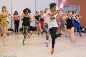 3º International Samba Congress Acontece em Junho, em Los Angeles